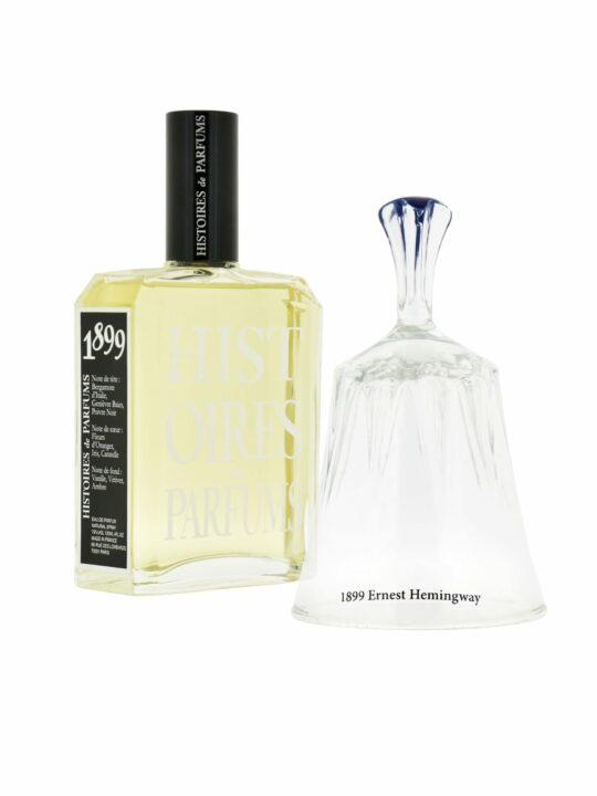 1899 by Histoires de Parfums