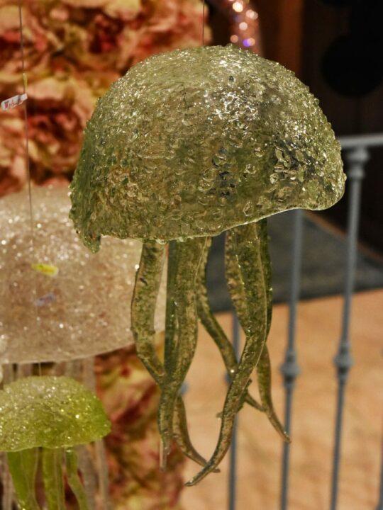 20011 540x720 - Medusa de cristal L Ref.20011
