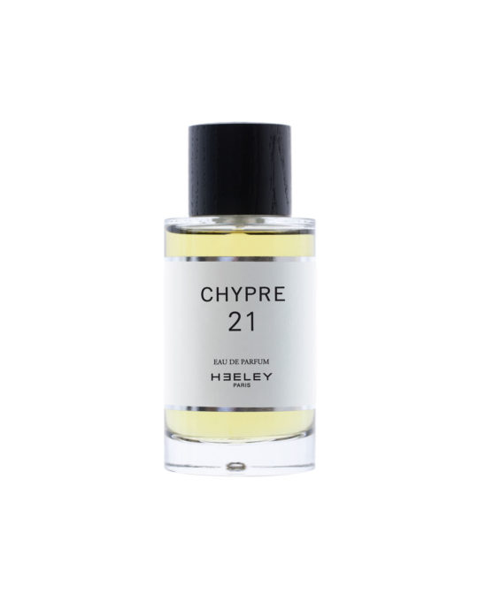 Chypre 21 by heeley