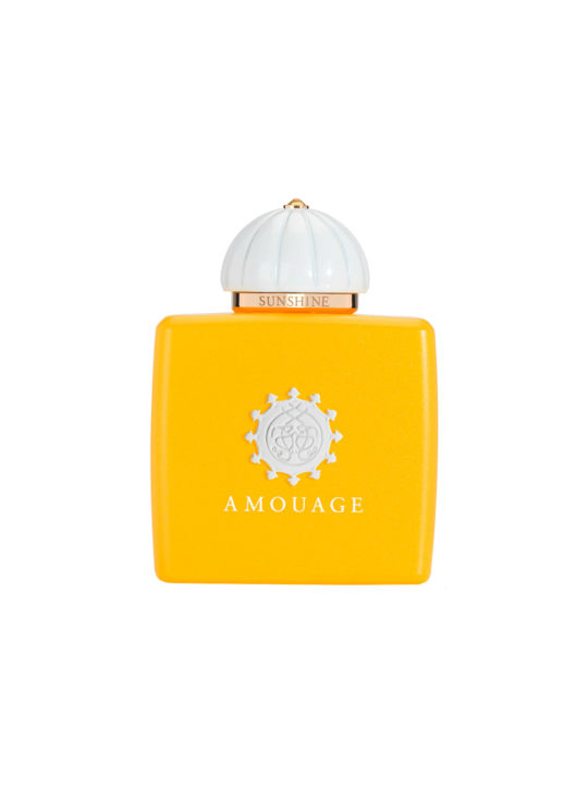 Amouage Sunshine-woman