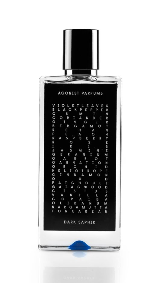 dark saphir - agonist