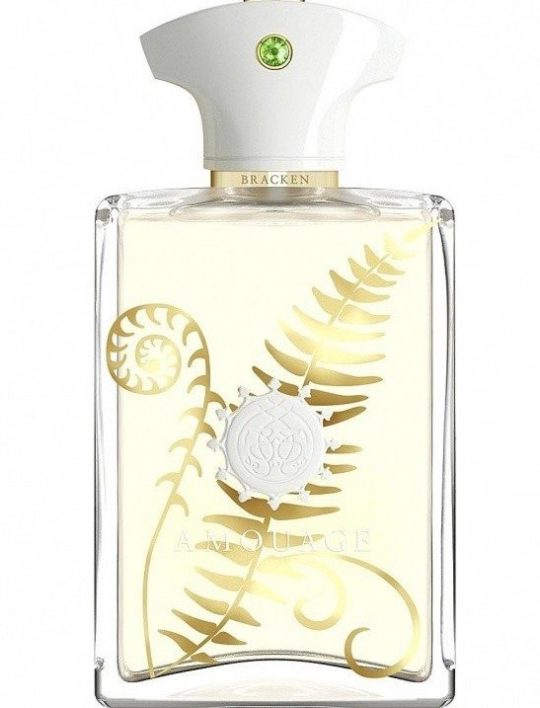 bracken men - amouage