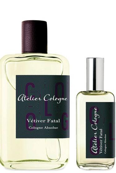 Vetiver Fatal - Atelier Cologne