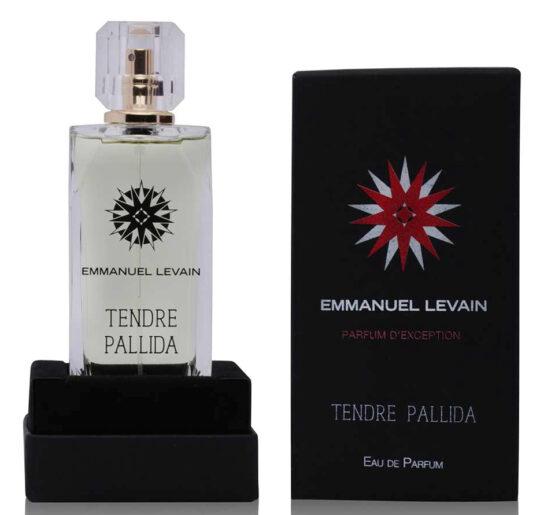 Tendre Pallida - Emmanuel Levain