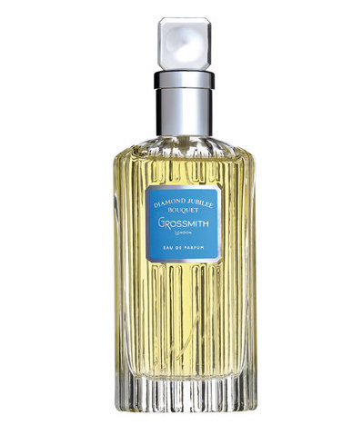 Diamond Jubilee Bouquet - Grossmith