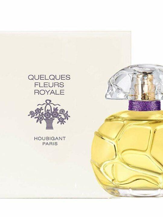 Quelques Fleurs Royale Extracto - Houbigant