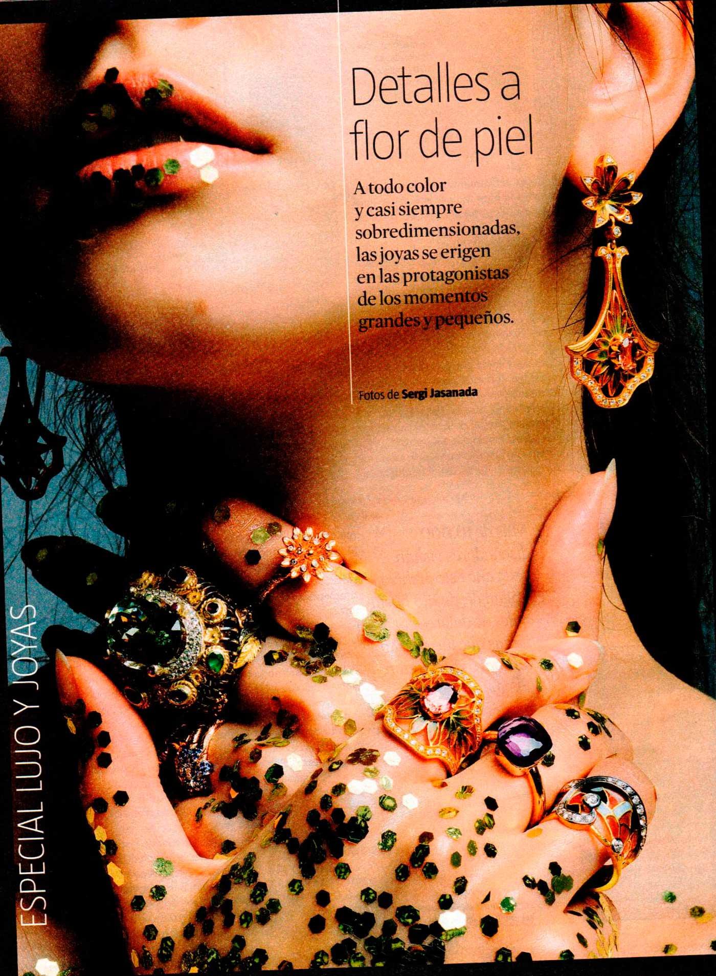 Magazine especial