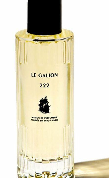 222 - Le Gallion
