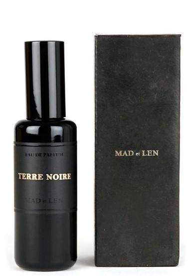 Terre Noire - Mad et Len