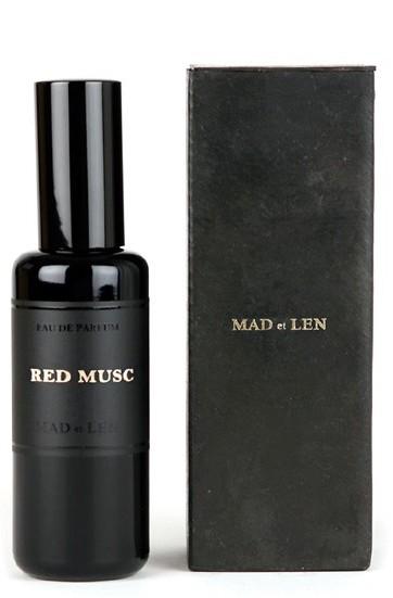 Red Musc - Mad et Len