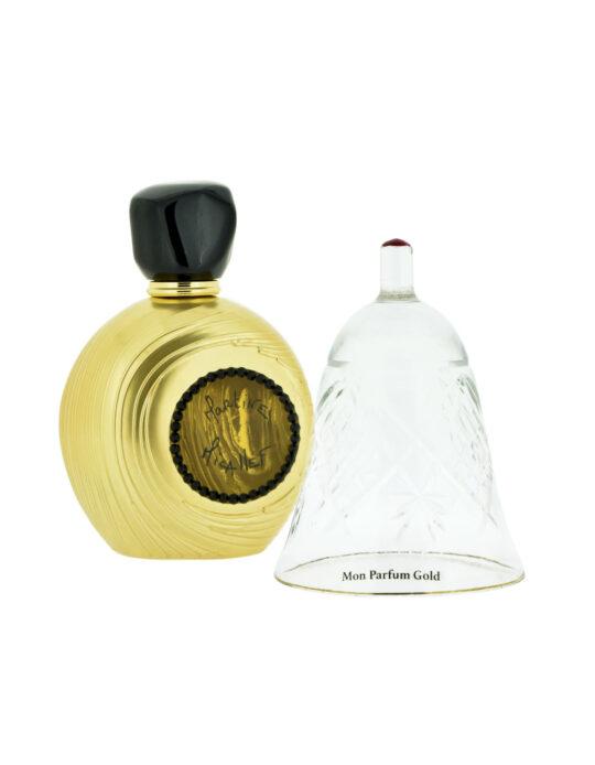 Mon Parfum Gold by Micallef