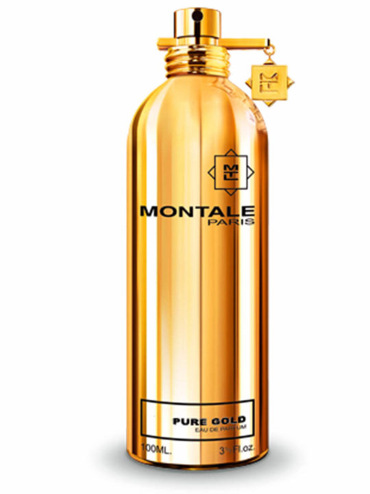 pure gold - montale