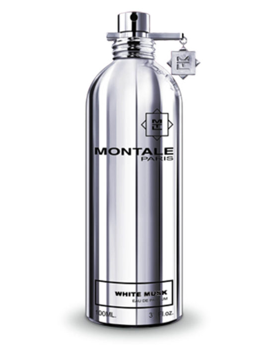 white musk - montale