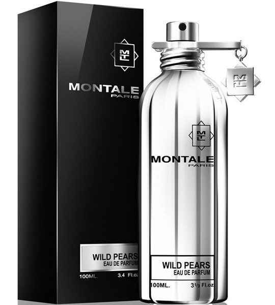 wild pears - montale