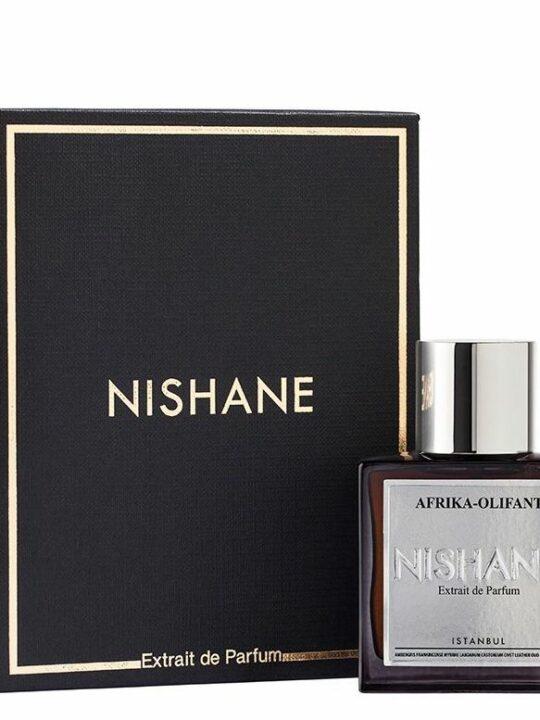 Afrika Olifant - Nishane
