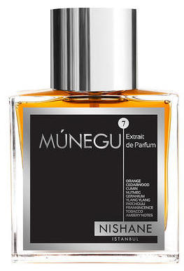 Munegu - Nishane