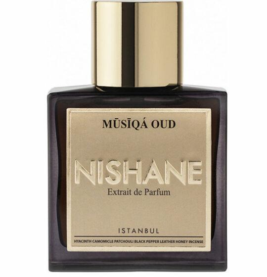 Musiqa Oud - Nishane