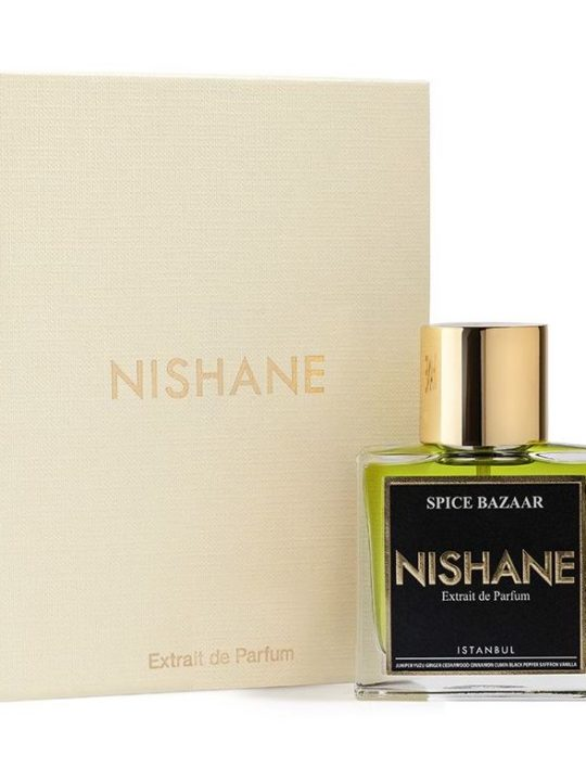 Spice Bazaar - Nishane