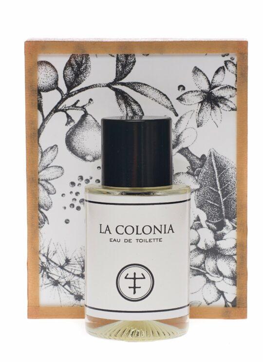 la colonia - Oliver and Co