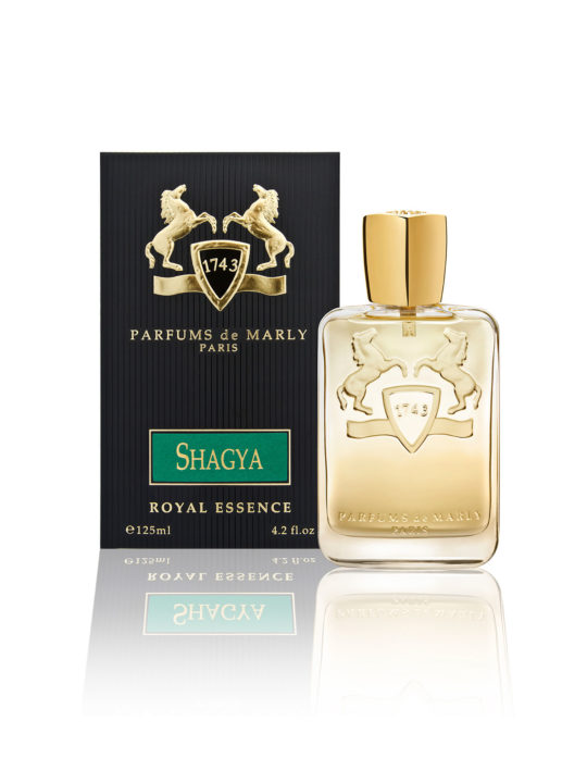 Shagya by Parfums de Marly