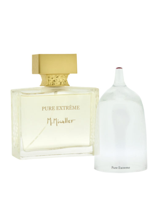 Pure extreme by Micallef