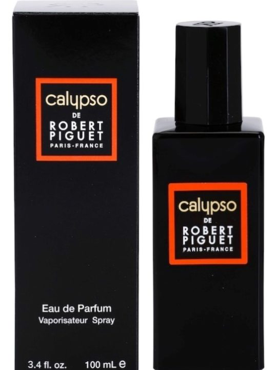 Calypso - Robert Piguet