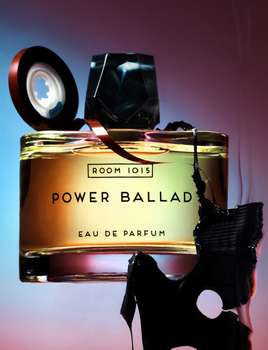 Power Ballad - Room 1015