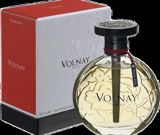 Eoile dOr - Volnay