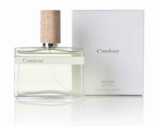 candour - humiecki and graef