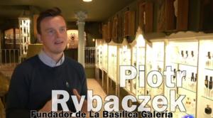 La Basilica galeria en flash moda