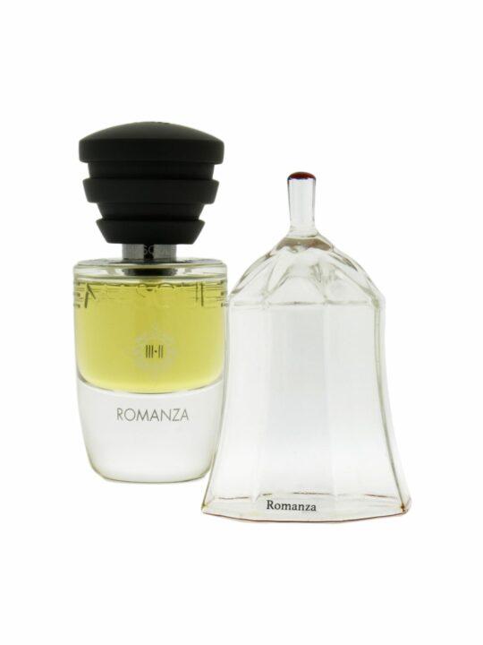 Romanza by Masque