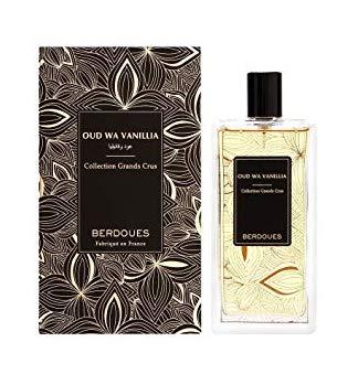Oud Wa Vanilla - Berdoues