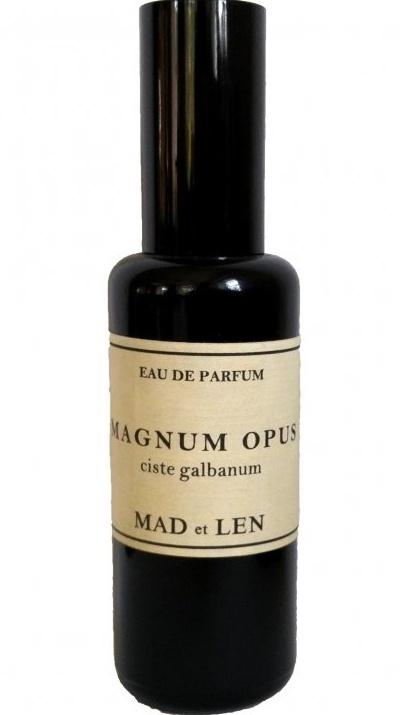 Magnum Opus - Mad et Len