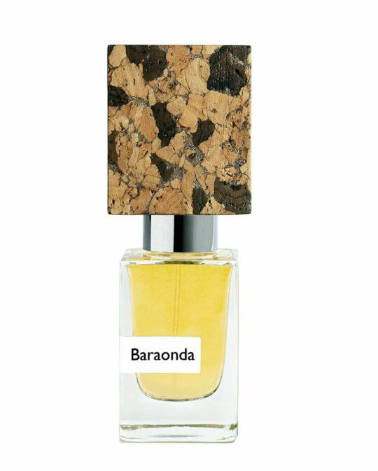 Baraonda - Nasomatto
