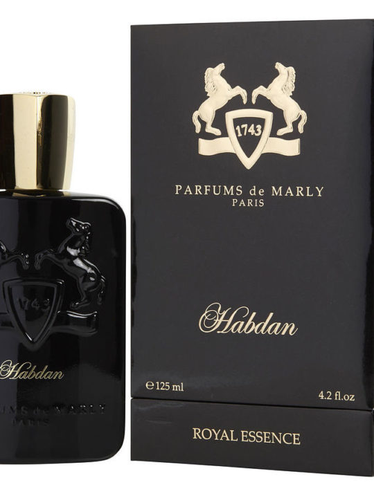 habdan - parfums de marly