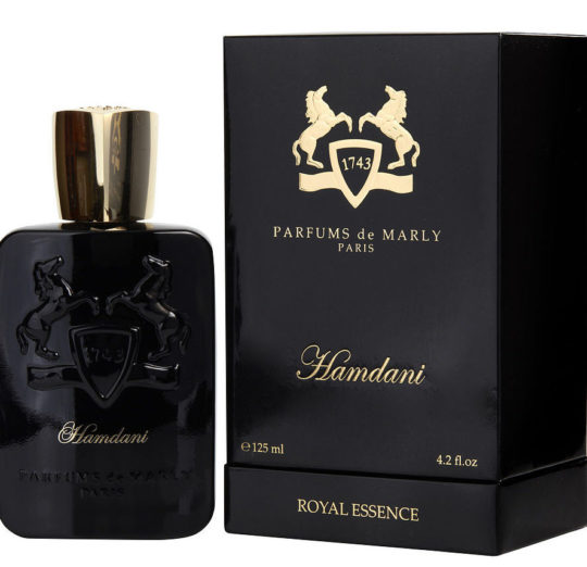 hamdani - parfums de marly