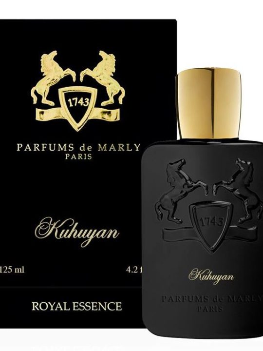 kuhuyan - parfums de marly