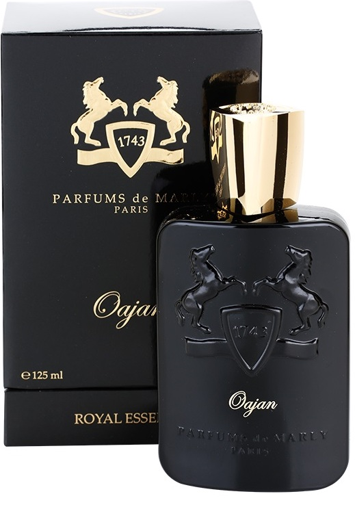oajan - parfums de marly